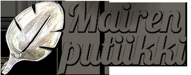 Mairen Putiikki